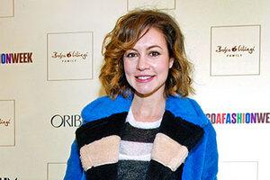 Модницы Москвы пришли в восторг от новых пальто Max Mara