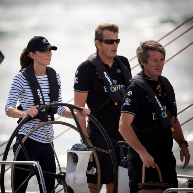 ���� �������� ���������� �������� ����� ��� ��������� 80ft America's Cup