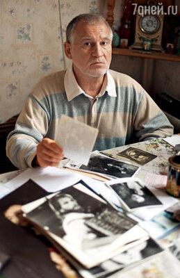 Владимир Тальков