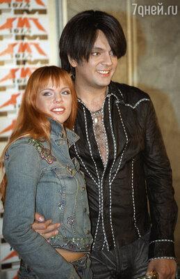 Настоящий успех Анастасии Стоцкой принес мюзикл «Чикаго», после чего Филипп Киркоров стал ее продюсером