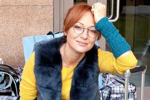 Виктория Тарасова о новой квартире и необычных оберегах