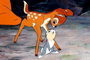 7 самых милых персонажей Disney, которые точно вам знакомы