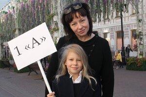 Евгения Добровольская рассказала об изысканном увлечении дочери