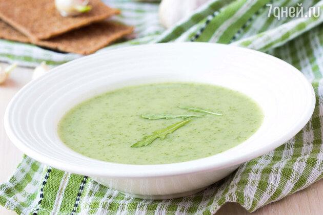 Суп «Наслаждение»