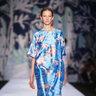 ����� Alena Akhmadullina �� Mercedes Benz Fashion Week