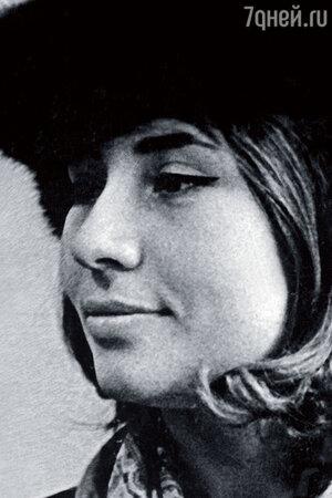 Мама Евгения Весника-младшего