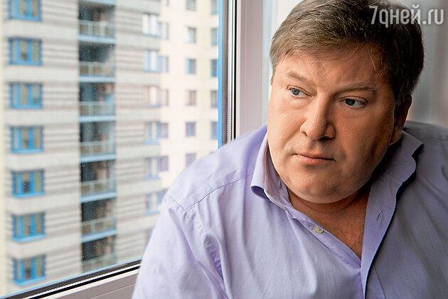 Евгений Весник-младший