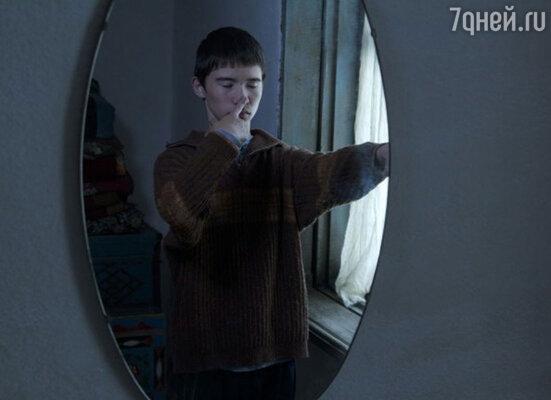 Кадр из фильма «Уроки гармонии»
