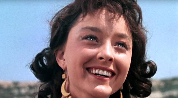ВИДЕО: Женские секс-символы СССР: топ-10 красавиц-актрис советской эпохи