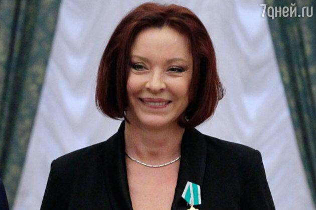 Анастасия Вертинская