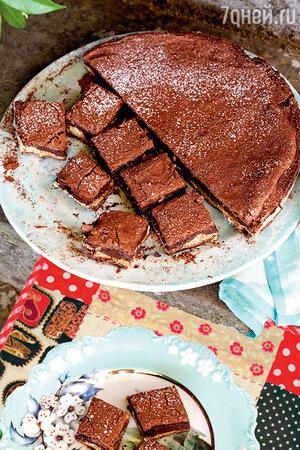 Торт «Мокка»