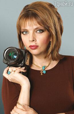 Главный приз конкурса «Отражение»— фотосессия встудии Екатерины Рождественской