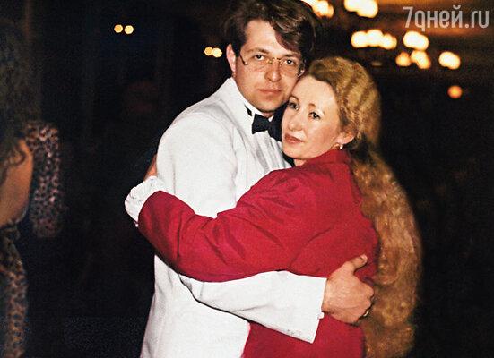 Юра с моей мамой — танец зятя и тещи
