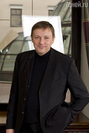 Алексею Нилову исполнилось 50 лет