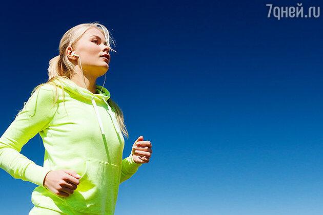 Наша природа подразумевает, что мы нуждаемся в физической активности, так же как нуждаемся в кислороде и правильной пище