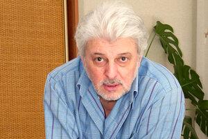 Вячеслав Добрынин рассказал о редкой болезни