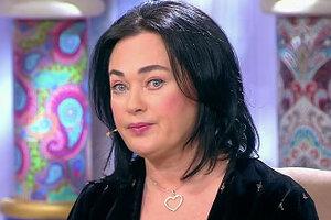 Лариса Гузеева об изменах мужа: «Игорь, до свидания! Держать не буду!»