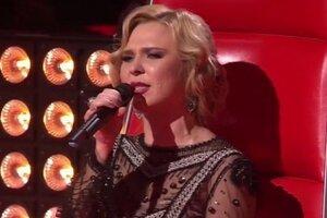 Стала известна вторая четверка участников полуфинала шоу «Голос»