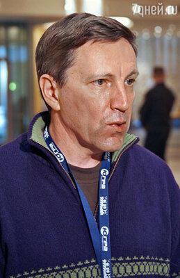 Директор программы Андрей Плахов