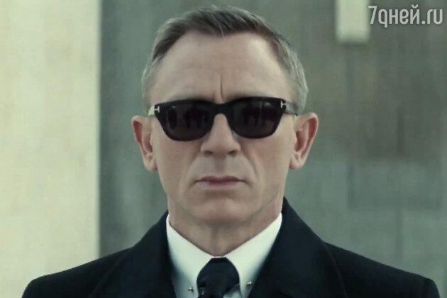 ������ ����� � ����� ������ � ����� �007: �����л