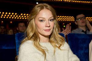 Ходченкова пришла в Кремль на премьеру фильма «Территория»
