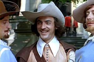 Фотогалерея. Актеры из картины «Д'Артаньян и три мушкетера»: как они выглядят 37 лет спустя