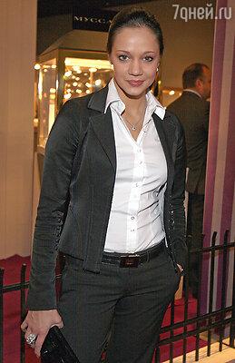 Ирина Чащина, 2012 год