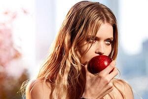 Be Tempted – новое воплощение страсти от DKNY