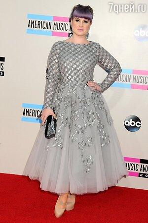 Келли Осборн на American Music Awards 2013