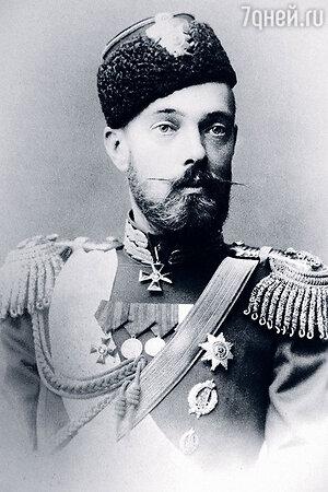 Великий князь Сергей Михайлович
