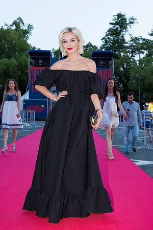 Полина Гагарина впервые рассказала о песне для «Евровидения»