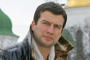 Андрей Чернышов не хочет поцелуев на льду