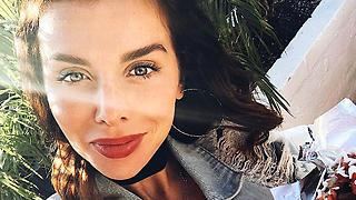 Анна Седокова в день родов показала нескромный снимок