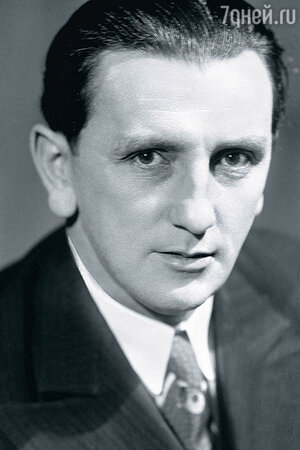 Александр Голубенцев