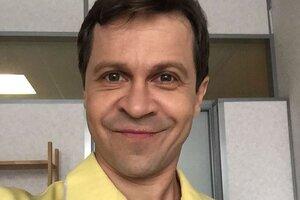 ВИДЕО: Павел Деревянко жалеет о лете