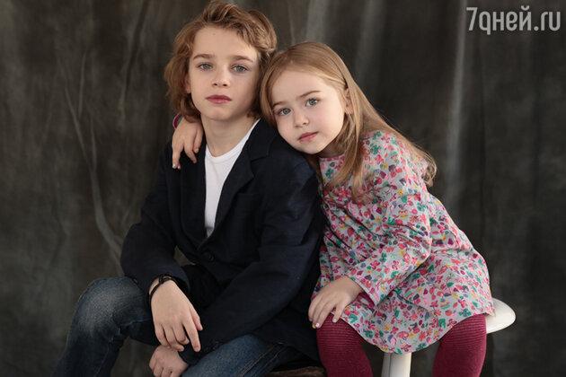 Лука и Марфа