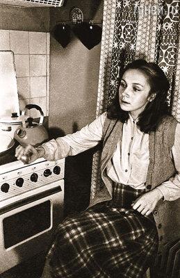 Сережа обожал маму  –  актрису Ирину Купченко