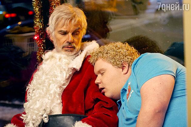 «Плохой Санта – 2»