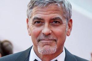 Джорджа Клуни удостоили французского «Оскара»