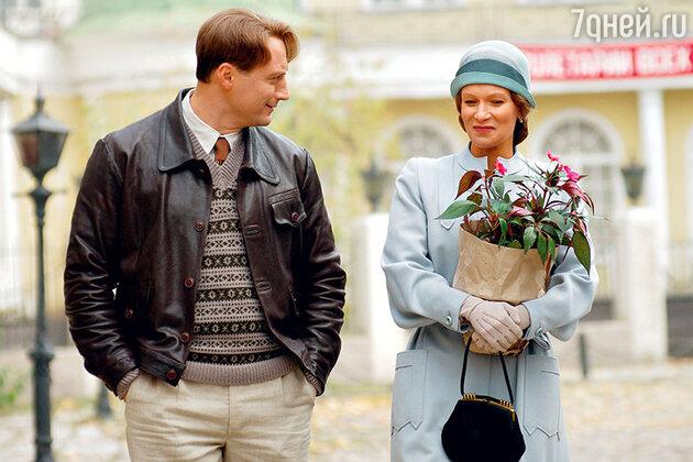 Олеся Судзиловская и Анатолий Белый
