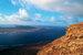 С многочисленных горных вершин Лансароте открываются чудесные виды на океан и соседние острова