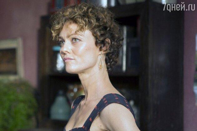 Ванесса Паради в фильме «Рио, я люблю тебя»