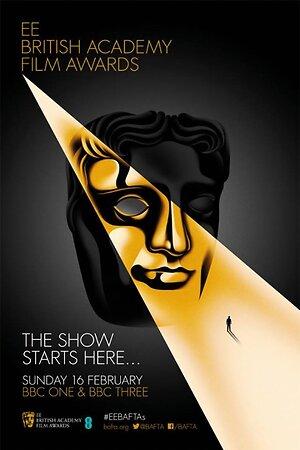 16 февраля в Лондоне состоится награждение премий Британской академии кино- и телевизионных искусств (BAFTA).