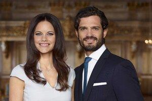 Принц Карл Филипп и принцесса София впервые станут родителями