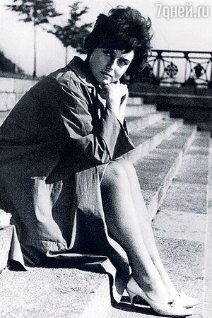 Виктория Лепко