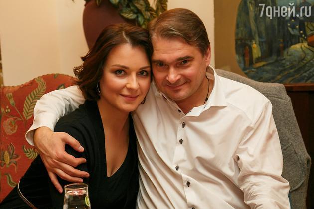 Светлана Антонова, Александр Жигалкин