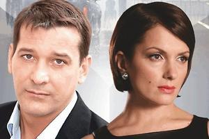 ВИДЕО: Мария Порошина и Ярослав Бойко повторяют английский язык