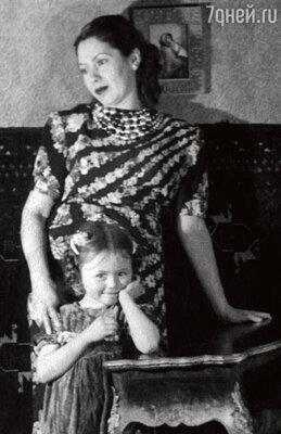 «Мама часто говорила: «Между мной иНаташей не перерезали пуповину»