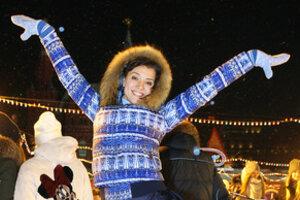 Образ дня: Ксения Алферова в BOSCO Fresh
