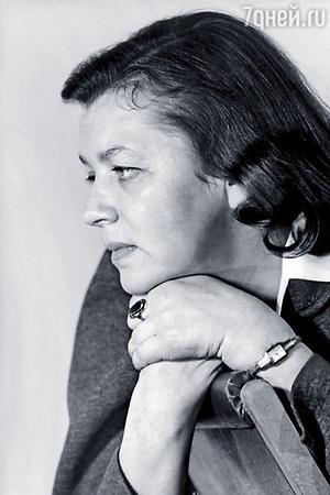 Юлия Фридман